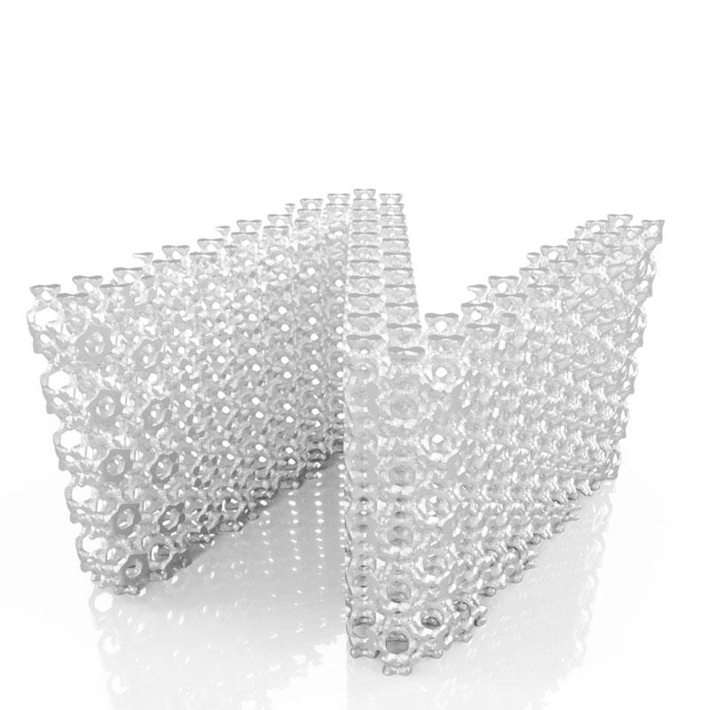 Niuo - Materiale Nylon PA12